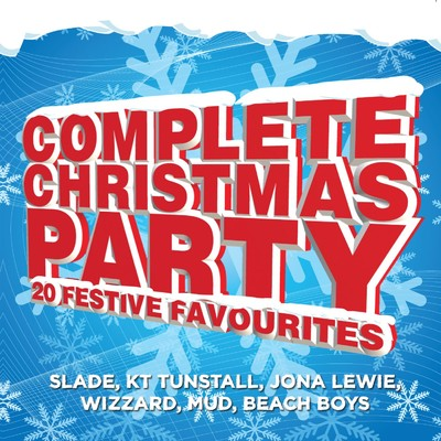 アルバム/Complete Christmas Party/Various Artists