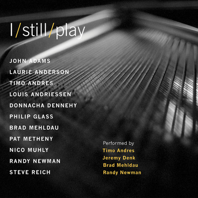 アルバム/I Still Play/Various Artists