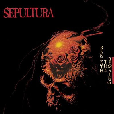 アルバム/Beneath the Remains (Deluxe Edition)/Sepultura