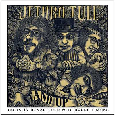 シングル/Bouree (2001 Remaster)/Jethro Tull