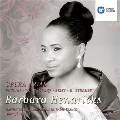 Barbara Hendricks/Orchestre Philharmonique de Radio France/Paavo Jarvi