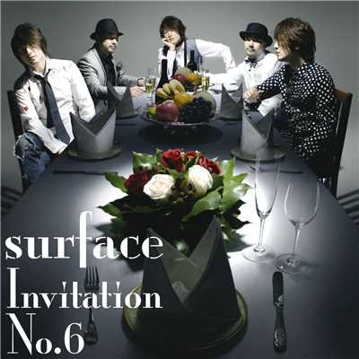 アルバム/Invitation No.6/Surface