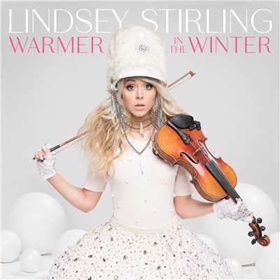 アルバム/Warmer In The Winter (Deluxe Version)/Lindsey Stirling