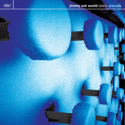 アルバム/Static Prevails (Bonus Track Version)/Jimmy Eat World