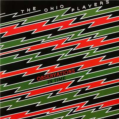 シングル/The Man That I Am/Ohio Players
