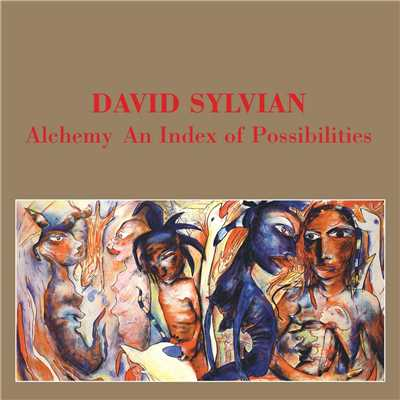 シングル/A Brief Conversation Ending In Divorce (Remastered 2003)/David Sylvian