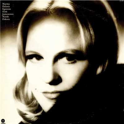 アルバム/Norma Deloris Egstrom From Jamestown/Peggy Lee