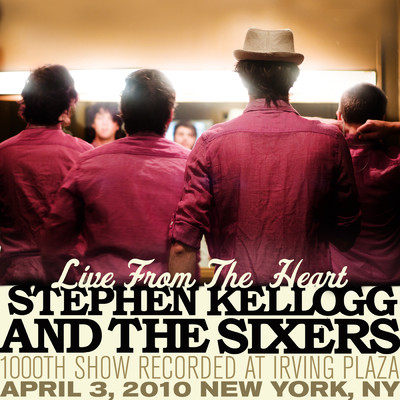 Stephen Kellogg and The Sixers/Serena Ryder