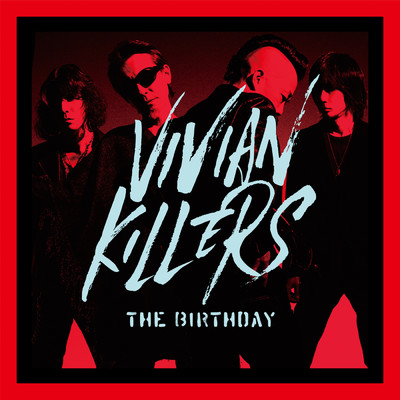 アルバム/VIVIAN KILLERS/The Birthday