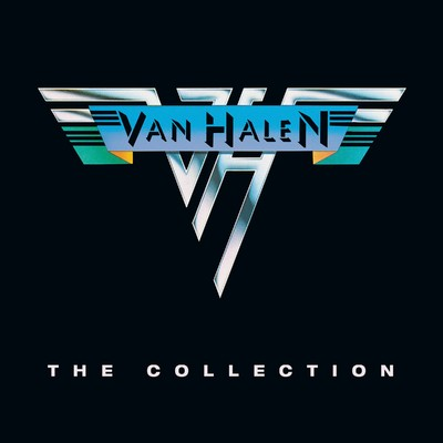 アルバム/The Collection/Van Halen