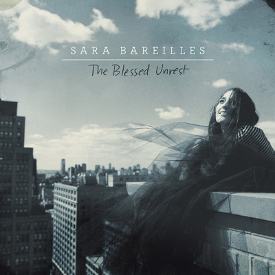 アルバム/The Blessed Unrest/Sara Bareilles