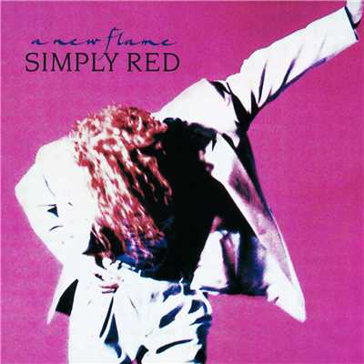 アルバム/A New Flame/Simply Red