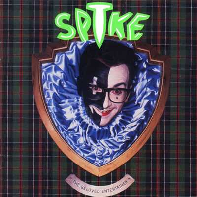 アルバム/Spike/Elvis Costello