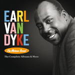 アルバム/The Motown Sound: The Complete Albums & More/Earl Van Dyke