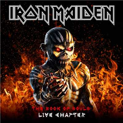 シングル/The Trooper (Live at Estadio Jorge Magico Gonzalez, San Salvador, El Salvador - Sunday 6th March 2016)/Iron Maiden