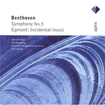シングル/Beethoven : Symphony No.5 in C minor Op.67 : IV Allegro/Kurt Masur