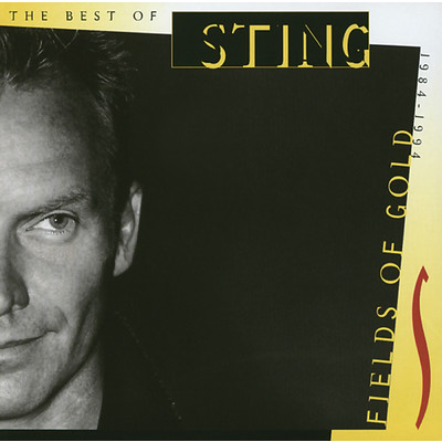 シングル/This Cowboy Song/Sting