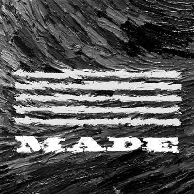 アルバム/MADE -KR EDITION-/BIGBANG