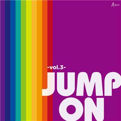 JUMP ON -vol.3-/Various Artists