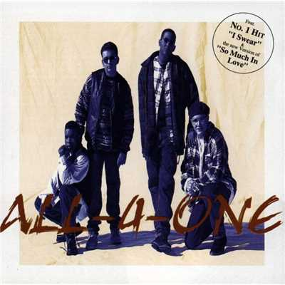 シングル/(She's Got) Skillz/All-4-One