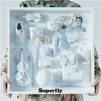 "Bloom (Superfly 10th Anniversary Premium LIVE ""Bloom"")/Superfly"