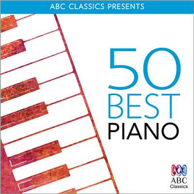 アルバム/50 Best - Piano/Various Artists