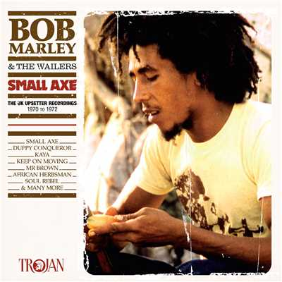 シングル/All In One (Bend Down Low/ Nice Time/ One Love, Simmer Down/ It Hurts To Be Alone/ Lonesome Feeling/ Love And Affection/ Put It On/ Duppy Conqueror -Medley)/Bob Marley & The Wailers