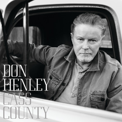 ハイレゾ/Where I Am Now/Don Henley