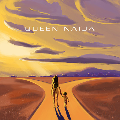 シングル/Butterflies/Queen Naija