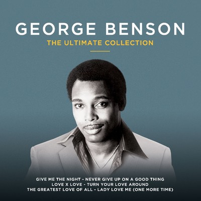 アルバム/The Ultimate Collection/George Benson