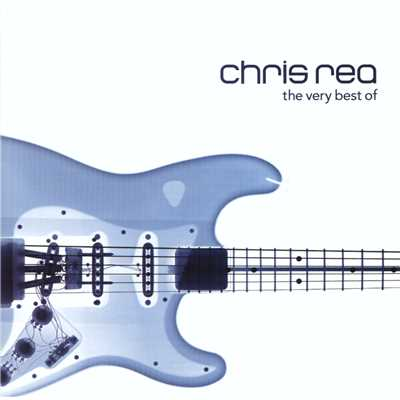 アルバム/The Very Best Of Chris Rea/Chris Rea