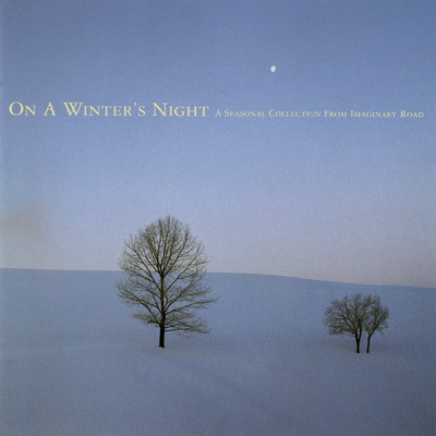 アルバム/On A Winter's Night/Various Artists