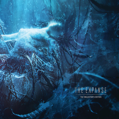 アルバム/The Expanse - The Collector's Edition/Various Artists