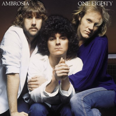 アルバム/One Eighty/Ambrosia