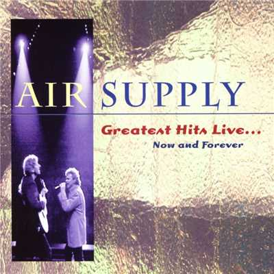 シングル/The Way I Feel/Air Supply