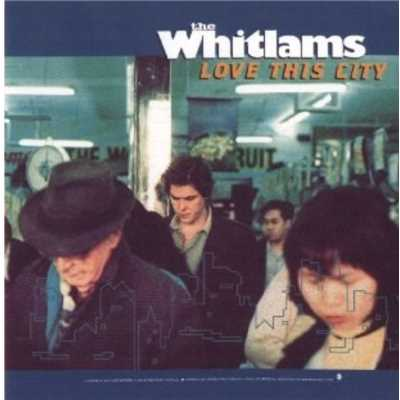 シングル/Her Floor Is My Ceiling/The Whitlams
