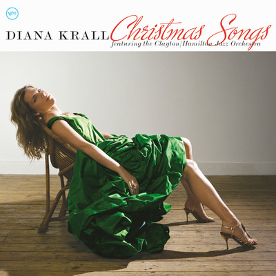 ハイレゾアルバム/Christmas Songs (featuring The Clayton-Hamilton Jazz Orchestra)/Diana Krall