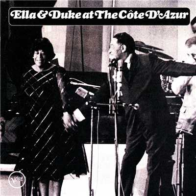 シングル/Just Squeeze Me (But Don't Tease Me) (Live At The Cote d'Azur/1966)/Ella Fitzgerald/Duke Ellington
