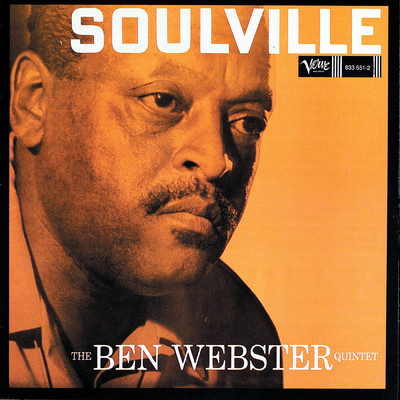 シングル/Roses Of Picardy/Ben Webster