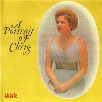 アルバム/A Portrait Of Chris/Chris Connor