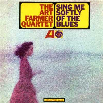 シングル/Ad Infinitum/The Art Farmer Quartet