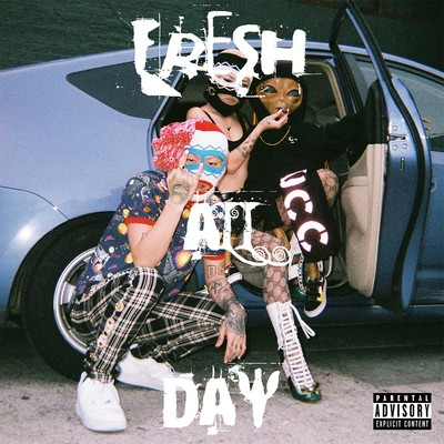 Fresh All Day/ゆるふわギャング & Ryan Hemsworth