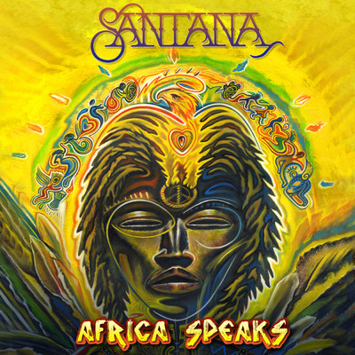 Blue Skies (featuring Buika, Laura Mvula)/Santana
