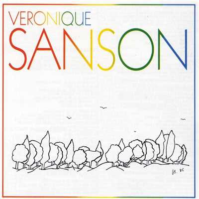 アルバム/Veronique Sanson/Veronique Sanson
