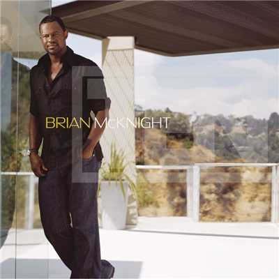 A Little Too Late/Brian McKnight