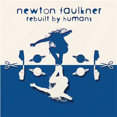 シングル/Won't Let Go/Newton Faulkner