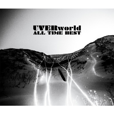 シングル/THE OVER (ALL TIME BEST ver.)/UVERworld