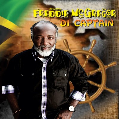 シングル/Jah Love Di Whole A Wi/Freddie McGregor