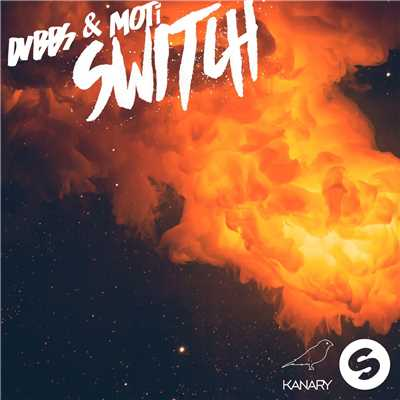 シングル/Switch/DVBBS & MOTi
