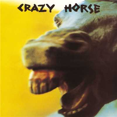 シングル/Beggars Day/Crazy Horse